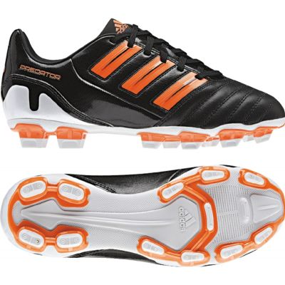 Adidas Predator Absolado TRX FG JR Black