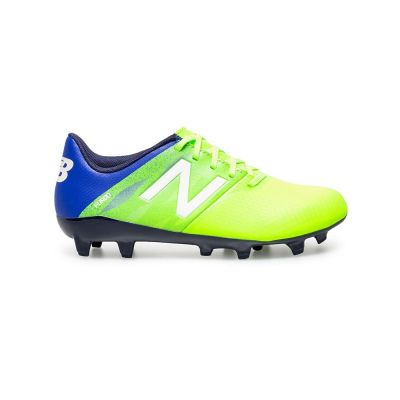 New Balance Furon Dispatch FG Toxic Jr