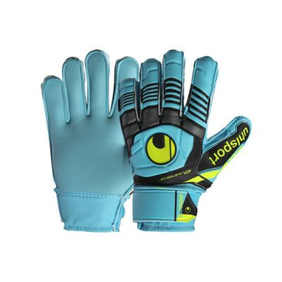 Uhlsport Eliminator Soft SF Junior Black