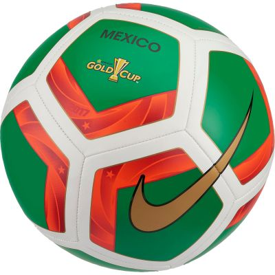 Nike Mexico Gold Cup Supporters Soccer Ball