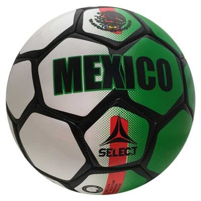 Select 2018 World Cup Mexico Football