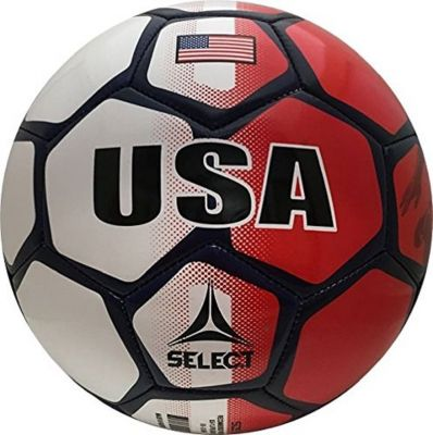 Select 2018 World Cup USA Football