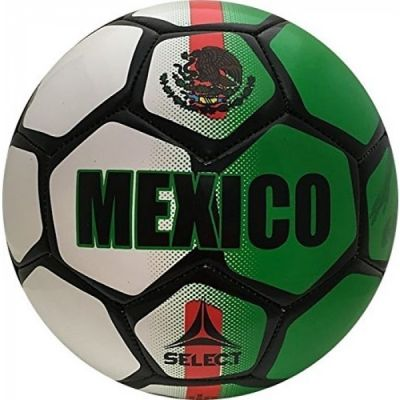 Select 2018 World Cup Mexico Mini-Ball