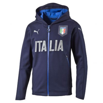 Puma Italy Casual Performance Z Peacoat