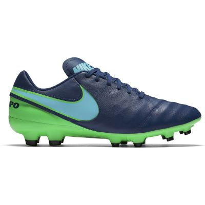Nike Tiempo Genio II Leather (FG) Men's Firm-Ground Football Boot