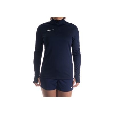 Nike Women's Squad 17 Drill Top