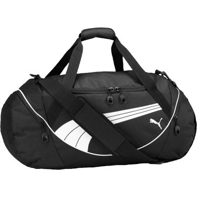 PUMA TeamSport Formation Duffel Bag