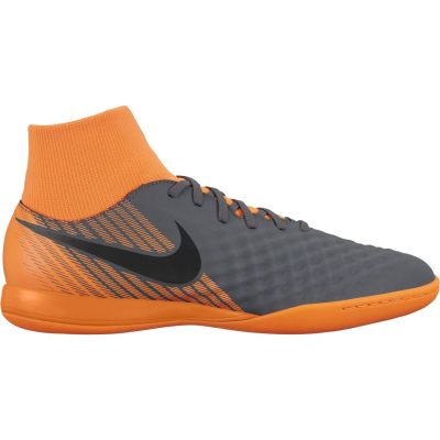Nike Men's ObraX 2 Academy Dynamic Fit (IC) Indoor/Court Football Boot