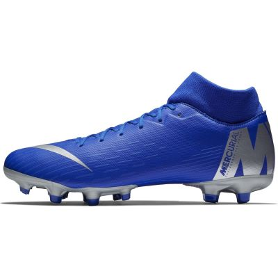 Perth Isaac cheque  Nike Mercurial Superfly 6 Academy MG Multi-Ground Soccer Cleat