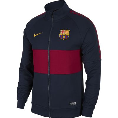 Nike FC Barcelona Men's Jacket