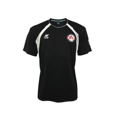 Capelli Atlanta Silverbacks Adult Black Jersey 2016
