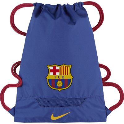 Nike Barcelona FC Allegiance Football Gym Sack
