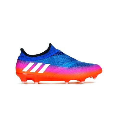 adidas Men's Messi 16+ Pureagility (FG) Firm-Ground Football Cleats