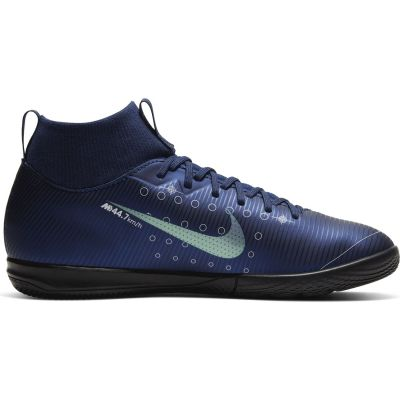 Nike Jr. Mercurial Superfly 7 Academy MDS IC Little/Big Kids' Indoor/Court Soccer Shoe