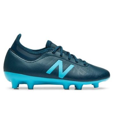 New Balance Kids Tekela V2 Magique FG Firm Ground Football Boots