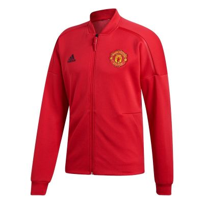 adidas Men Manchester United Z.N.E. Jacket