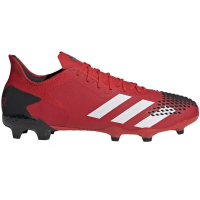 adidas Men's Predator 20.2 FG Firm Ground Football Boot