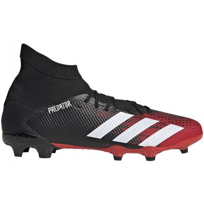adidas Men's Predator 20.3 FG Firm Ground Football Boot