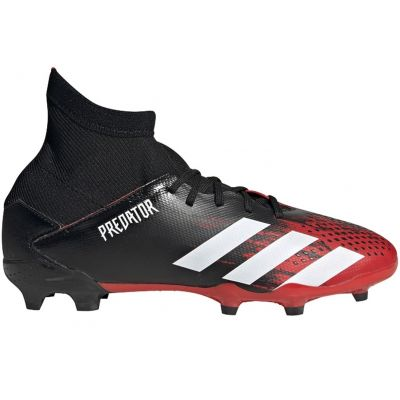 adidas Children Predator 20.3 FG Firm Ground Football Boot
