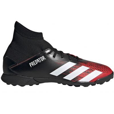 adidas Children Predator 20.3 TF Artificial Turf Football Boot