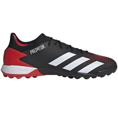 adidas Men's Predator 20.3 TF Artificial Turf Football Boot