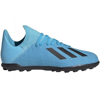 adidas Kids X 19.3 Turf Shoes