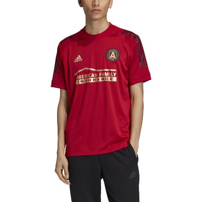 adidas Men's Atlanta United FC Training Jersey