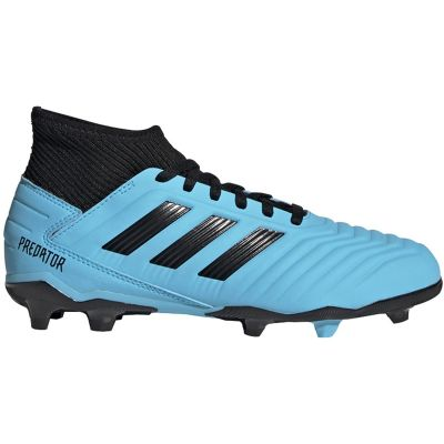 adidas Predator 19.3 FG Firm Ground Football Boot