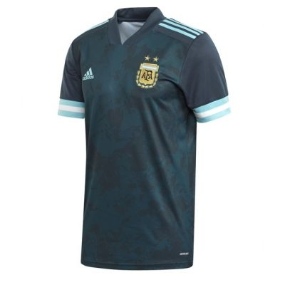 adidas Youth Argentina Away Jersey