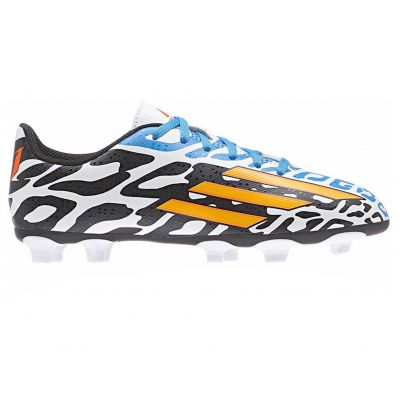 adidas Youth F5 FG J (Messi) (WC) Football Booth