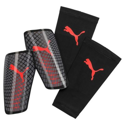 PUMA Standalone Shin Guards Castle Rock