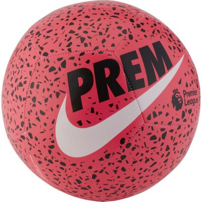 Premier League Pitch Soccer Ball