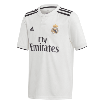 Real Real Madrid Jerseys To Represent The Best